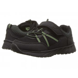 OshKosh Murray (Toddler/Little Kid) Black