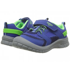 OshKosh Lago (Toddler/Little Kid) Blue