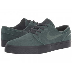 Nike SB Zoom Stefan Janoski – Suede Midnight Green/Midnight Green/Black