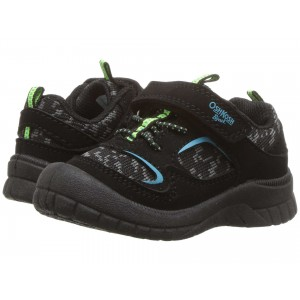 OshKosh Gorlomi (Toddler/Little Kid) Black