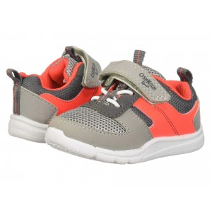 OshKosh Lazarus B (Toddler/Little Kid) Grey