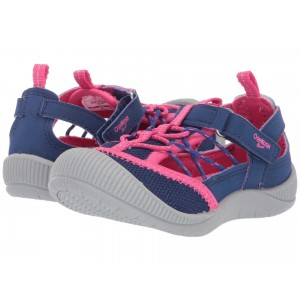 OshKosh Atka2 G (Toddler/Little Kid) Navy