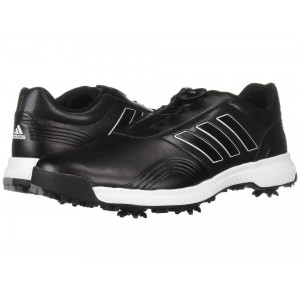 CP Traxion Boa Core Black/Footwear White/Silver Metallic