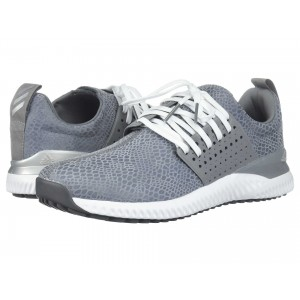 adidas Golf Adicross Bounce Grey Four/Grey Three/Footwear White