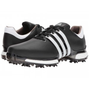 adidas Golf Tour360 2.0 Core Black/Footwear White/Core Black