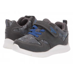 OshKosh Geovani B (Toddler/Little Kid) Charcoal