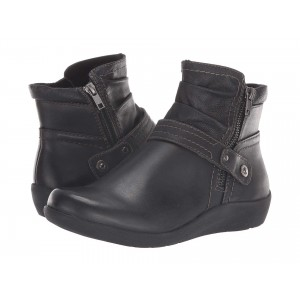 Earth Origins Lilly Black/Black