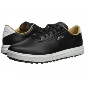 Adipure SP Core Black/Footwear White/Silver Metallic