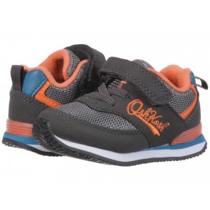 OshKosh Lu (Toddler/Little Kid) Charcoal