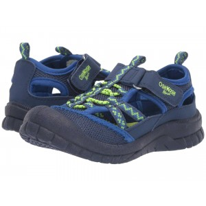 OshKosh Bax2 B (Toddler/Little Kid) Neon
