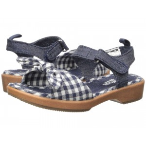 OshKosh Punzel (Toddler/Little Kid) Navy