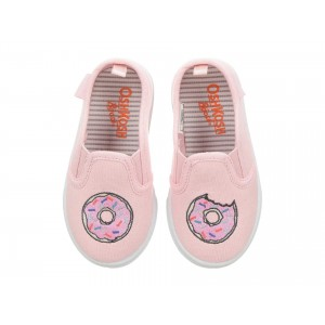 OshKosh Donuts (Toddler/Little Kid) Pink