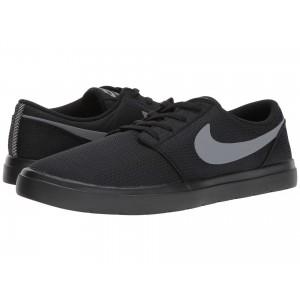 Nike SB Portmore II Ultralight Black/Cool Grey