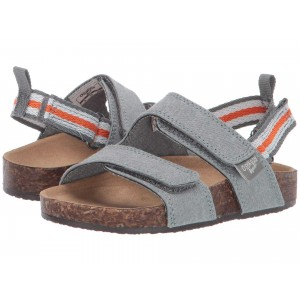 OshKosh Glesner2 B (Toddler/Little Kid) Grey