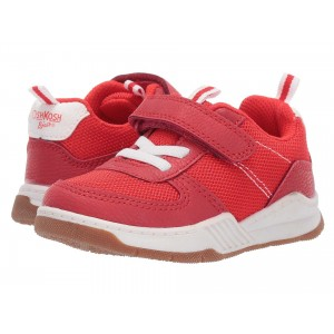 OshKosh Ethan B (Toddler/Little Kid) Red