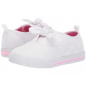 OshKosh Lillie G (Toddler/Little Kid) White