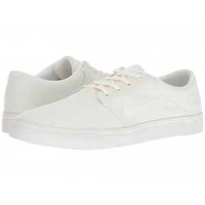 Nike SB Portmore Canvas Sail/White