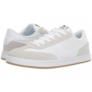 FC Standard Summit White/White/Gum Light Brown/White