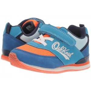 OshKosh Lu2 B (Toddler/Little Kid) Orange