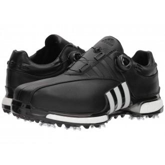 adidas Golf Tour360 EQT Boa Core Black/Footwear White/Core Black