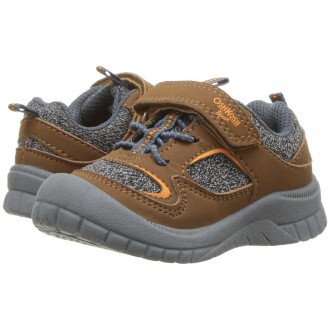 OshKosh Gorlomi (Toddler/Little Kid) Brown