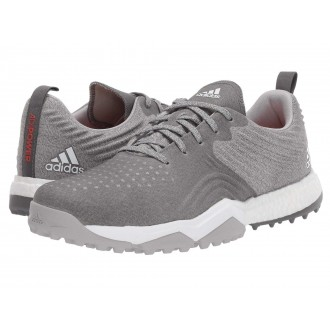 adiPower 4orged S   Wide Grey/Grey/Raw Amber