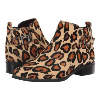 Blondo Tami Waterproof Leopard Print