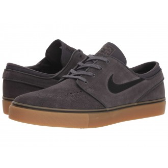 Nike SB Zoom Stefan Janoski – Suede Thunder Grey/Black/Gum Light Brown