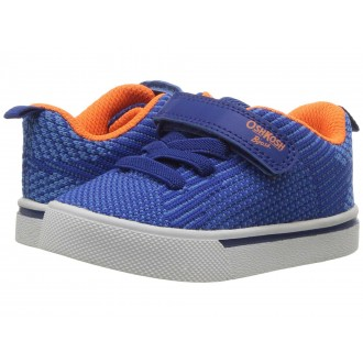 OshKosh Rem (Toddler/Little Kid) Blue/Orange