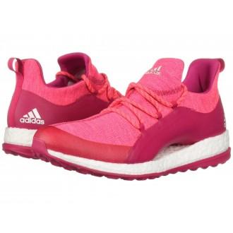 Pureboost XG 2 Red Zest/Active Purple/Footwear White