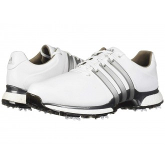 Tour360 XT Footwear White/Silver Metallic/Dark Silver Metallic