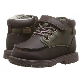 OshKosh Haslett (Toddler/Little Kid) Brown