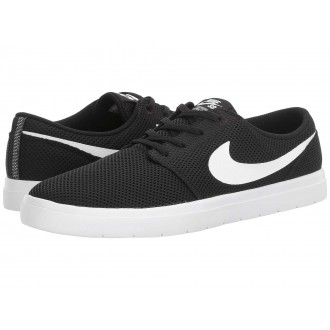 Nike SB Portmore II Ultralight Black/White