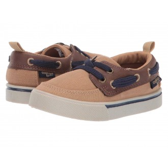 OshKosh Albie3 B (Toddler/Little Kid) Light Brown