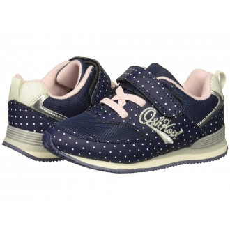 OshKosh Lu (Toddler/Little Kid) Navy