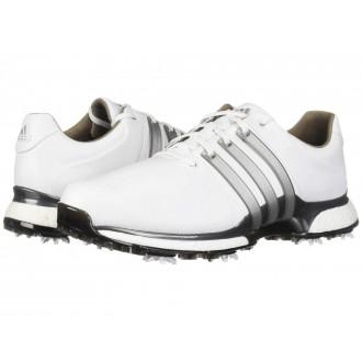 Tour360 XT   Wide Footwear White/Silver Metallic/Dark Silver Metallic