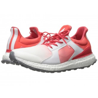 adidas Golf Climacross Boost Core Pink/Ftwr White/Silver Metallic
