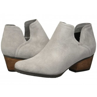 Blondo Victoria Waterproof Light Grey Suede