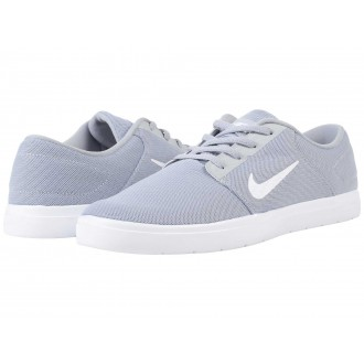 Nike SB Portmore Ultralight Mesh Wolf Grey/White/Cool Grey