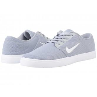 Nike SB Portmore Ultralight Mesh Wolf Grey/White/Cool Grey