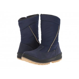 Blondo Iceland Waterproof Navy Multi