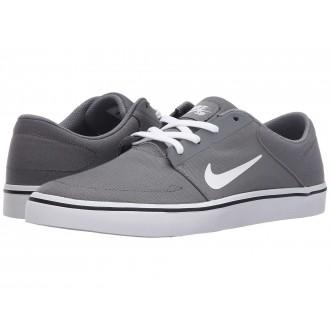 Nike SB Portmore Canvas Cool Grey/Black/White