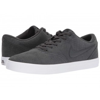 Nike SB Check Solar Premium Anthracite/Anthracite/White