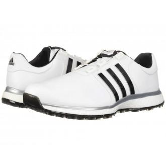 Tour360 XT Spikeless Boa Footwear White/Core Black/Silver Metallic