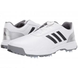CP Traxion Boa   Wide Footwear White/Grey Six/Silver Metallic