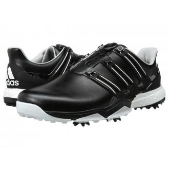 adidas Golf Powerband Boa Boost Core Black/Core Black/Ftwr White