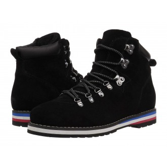 Blondo Regan Waterproof Black Suede