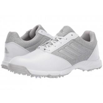 Tech Response White/Silver Metallic/Grey Two