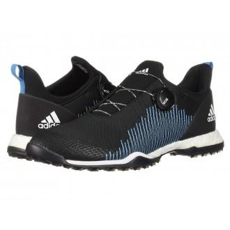 Forgefiber Boa Core Black/Footwear White/Shock Cyan