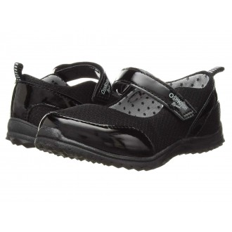 OshKosh Odette 4 (Toddler/Little Kid) Black